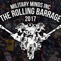 The Rolling Barrage