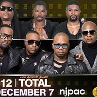 Joe 112 Next &amp Total