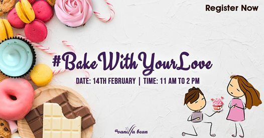 Bake With Your Love