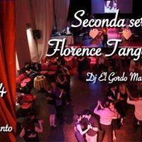 Florence Tango Week - Seconda Serata