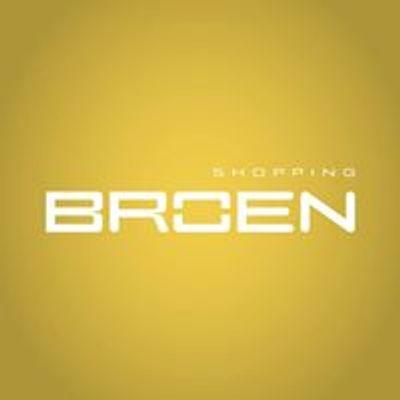 BROEN Shopping Esbjerg