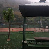 Tenis Day - Com Domingos Venancio