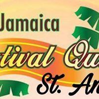 Miss St. Ann Festival Queen Coronation 2017