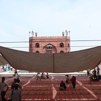ARCH on TOUR 20_Indien