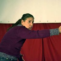 SATs Improv Class With Melissa Sorrentino