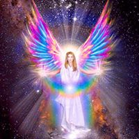 Angelic meditation &amp healing gathering