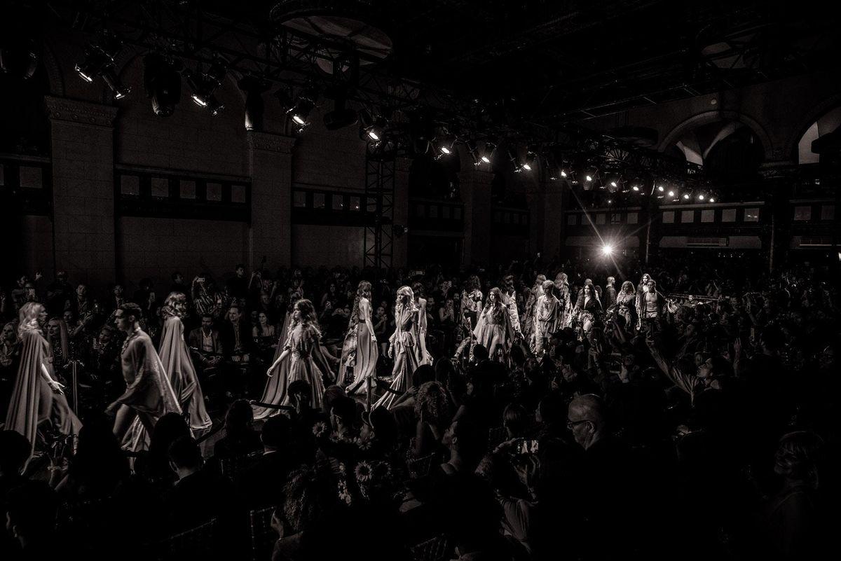 New York Fashion Week February 2019