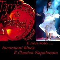 Tamborea &amp Adele Bassi - Progetti Popolari e Non solo