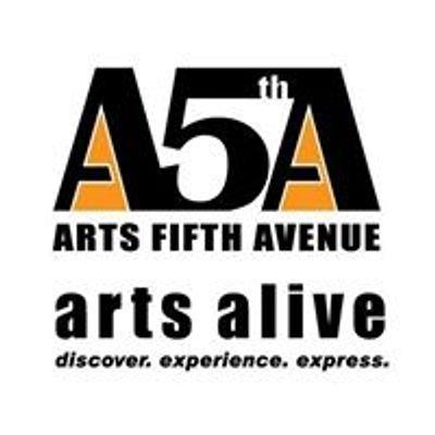 Arts Fifth Avenue