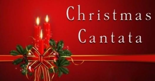 advertisement - What Is A Christmas Cantata