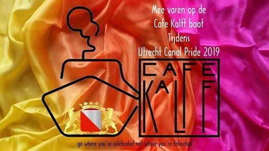 Boot Cafe Kalff UCP 2019