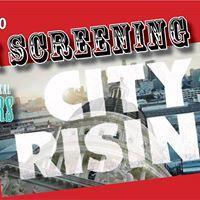 City Rising Film Screening