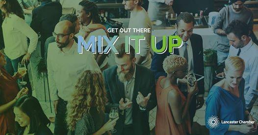 Mixer - UPMC Pinnacle | Lancaster