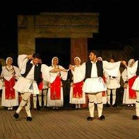 Curs de dansuri greceti- Dynamyk Dance Club