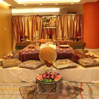 ISCCs Fifth Annual Yalda Celebration