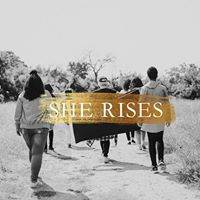 She Rises Conference