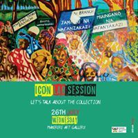 Icon Lab Session