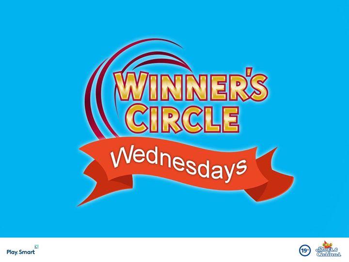 Winners Circle Olg