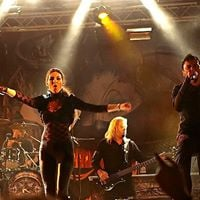 Kamelot at the Marquee Theatre - AZ