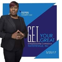 GET Your Great Entrepreneurship Conference NC