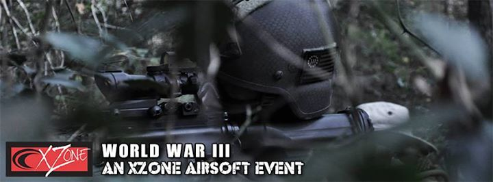 Xzone Airsoft