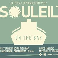 Souleil on the Bay
