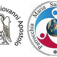 San Giovanni Apostolo - Maria SS. di Pompei