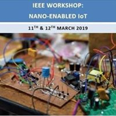 IEEE Workshop : Nano-enabled IoT
