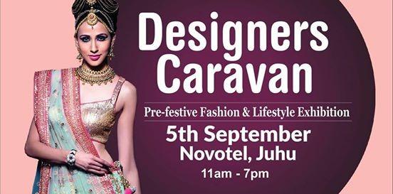Designers Caravan - Pre-festive Fashion & Lifestyle Exhibition