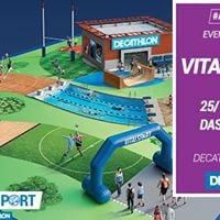 Vital Sport  Decathlon Torres