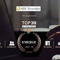 Emerge India TOP30 Startups