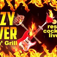 Alto Voltaggio - Live at Crazy Driver RockNGrill