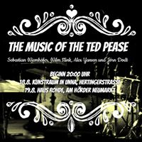 The Music of Ted Pease