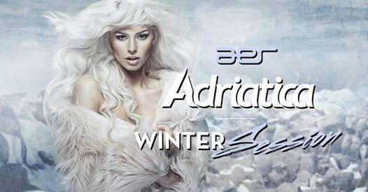 SA 26.01.  Adriatica Clubbing - Winter Session