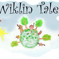 A Special Whitgrove Story Time with Author Dean White