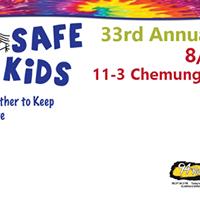 Strong Kids Safe Kids Festival
