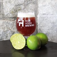 Mulberry and Lime Gose Release