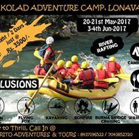 KoladMH Adventure Camp