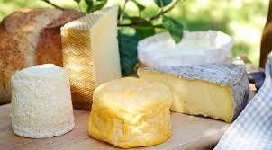 The Art of Making Cheese & Butter