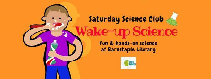 Wake-up Science (Barnstaple)