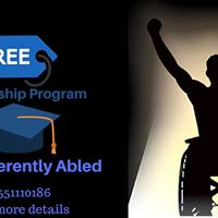 100% Free Scholarship on All Courses