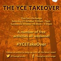 The YCE Takeover
