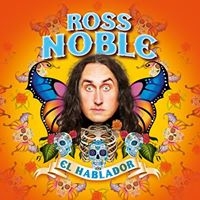 Ross Noble  Manchester o2