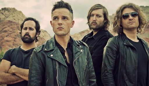 The Killers in Singapore