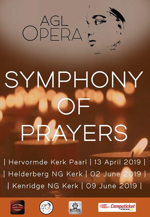 Symphony Of Prayers