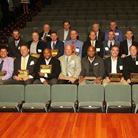 Athletics Hall of Fame Induction Ceremony