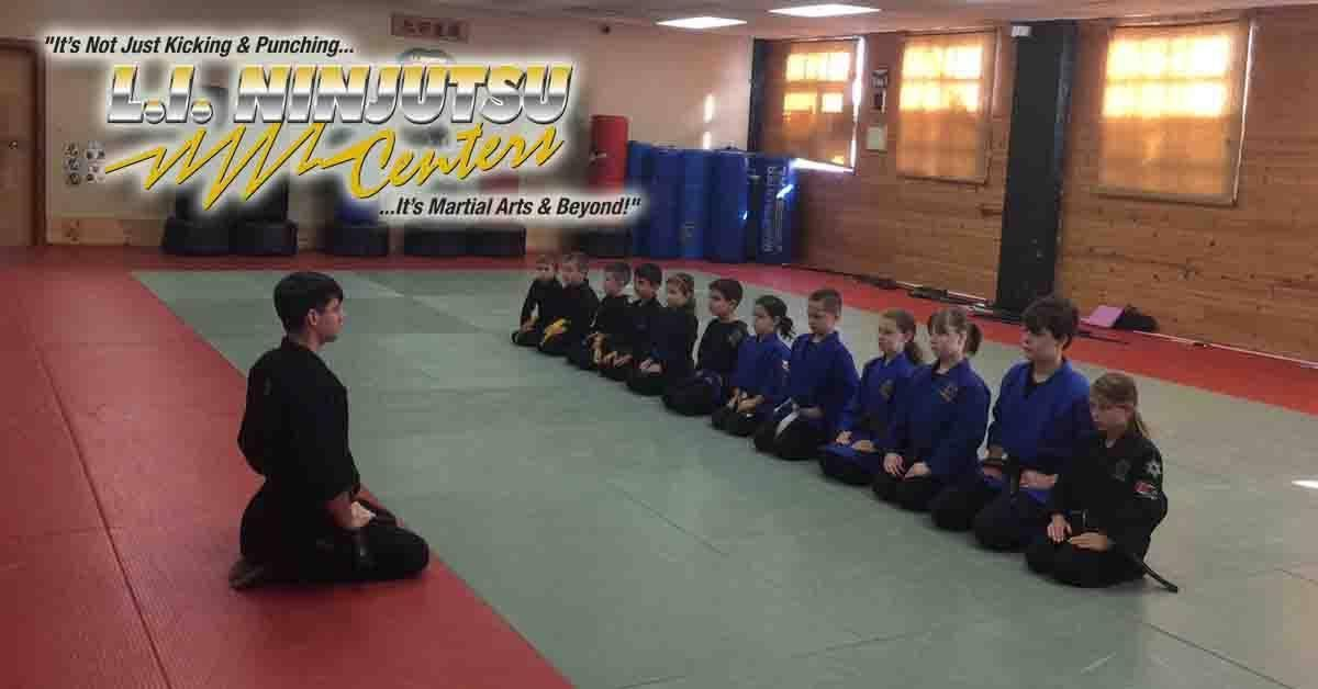 Free Kids Martial Arts Workshop &amp Pizza Party