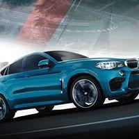 8th Annual Rallye BMW MotorSport Show