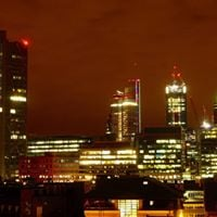 Objectifs photos et dcouvertes  Londres