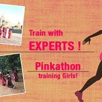 Training Girls RunHyderabad